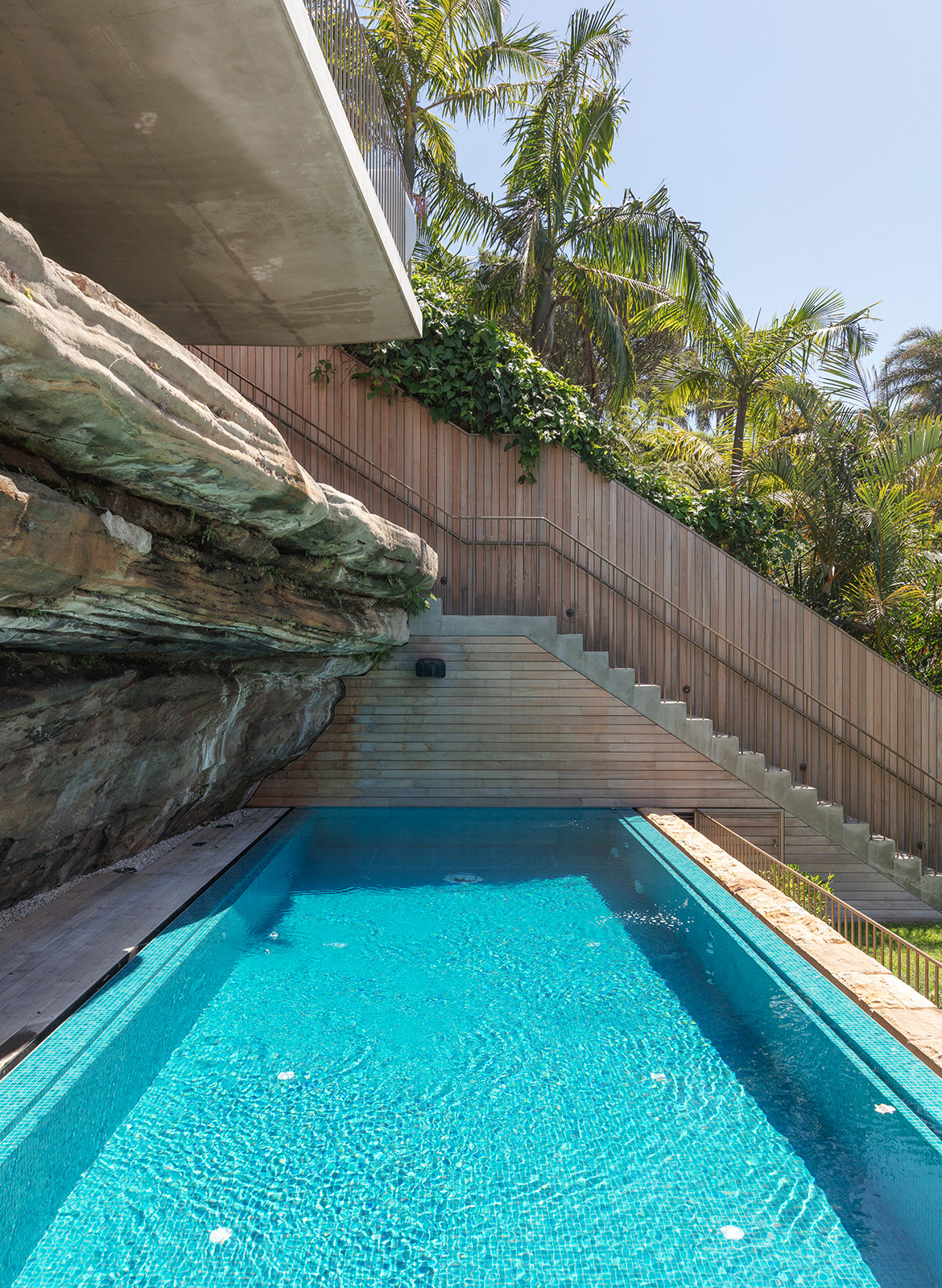 Kutti Beach House Matthew Woodward CC Murray Fredericks pool