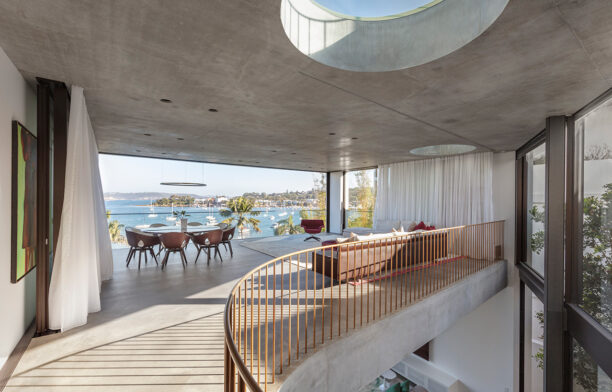 Kutti Beach House Matthew Woodward CC Murray Fredericks dining