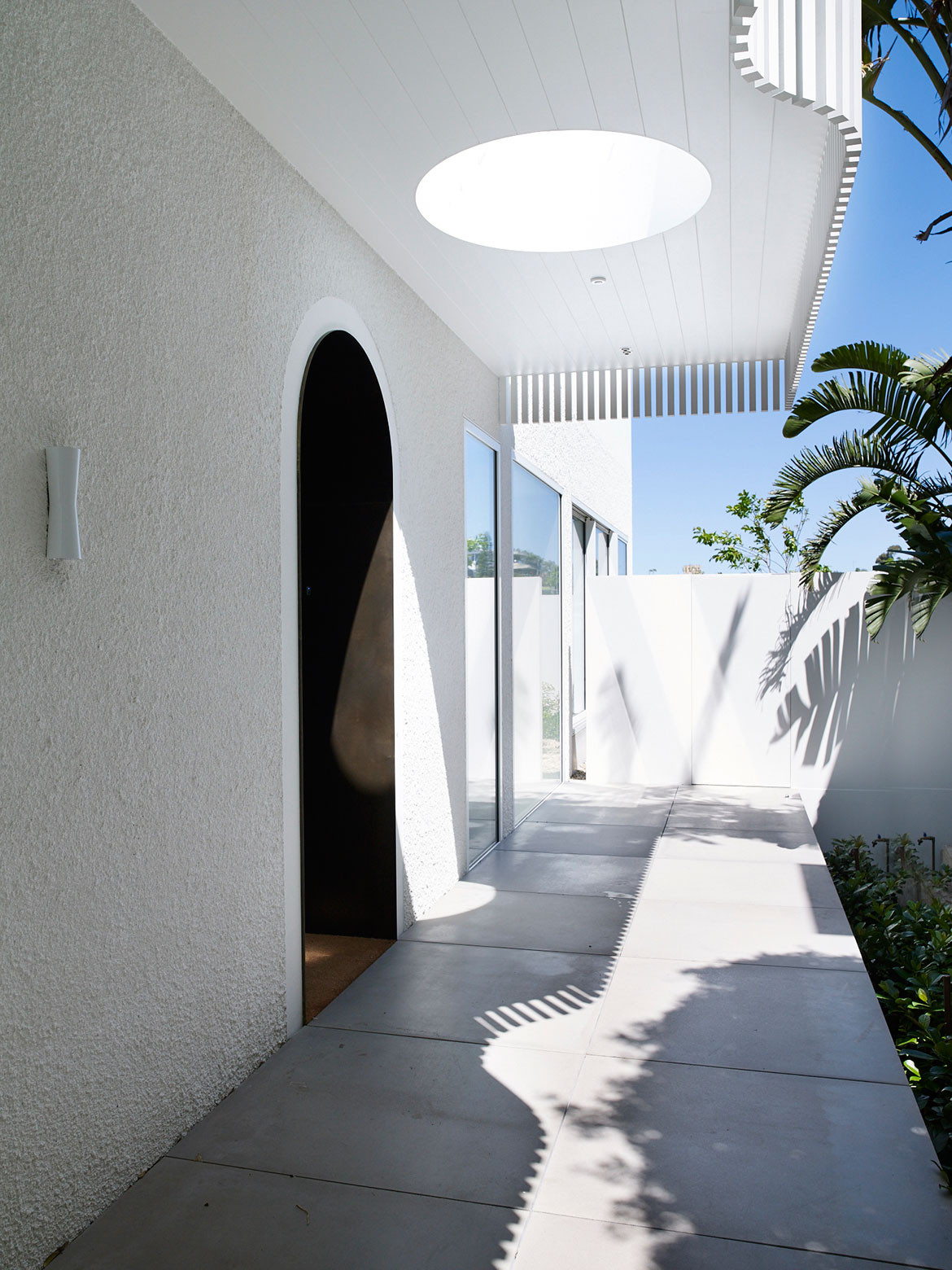Madeleine Blanchfield Architects Clovelly House Prue Ruscoe