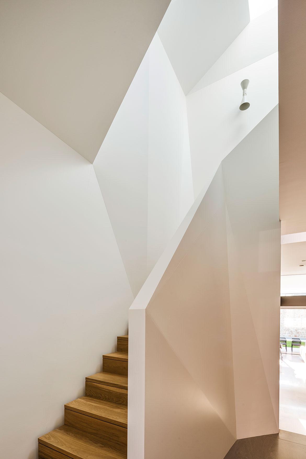 Madeleine Blanchfield Architects Queens Park House Robert Walsh
