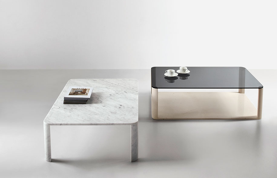 Mahon_coffee-table,-1-Bianco-Carrara,-2-Trasparent-Bronze&Moon-Stone