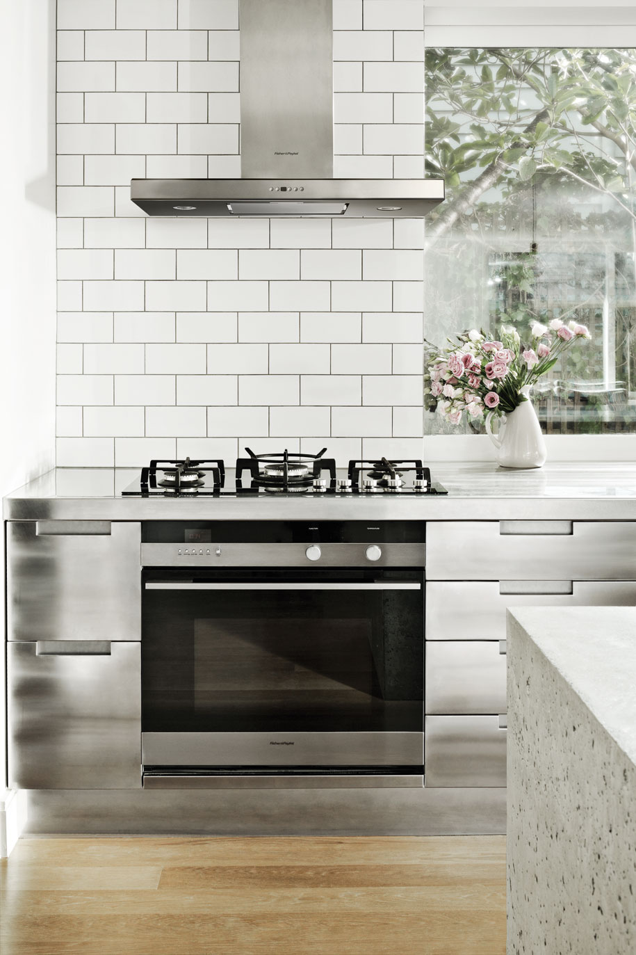 Designed To Match Kitchens By Fisher Paykel