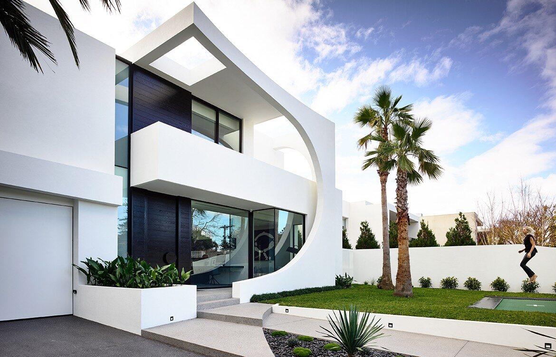 Martin Friedrich Architects exterior