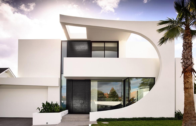 Martin Friedrich Architects exterior 2