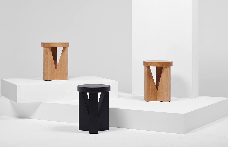 Solid Wood Comeback Milan Mattiazzi