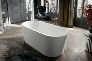 Meisterstuck Bath Residential Bathroom Interior