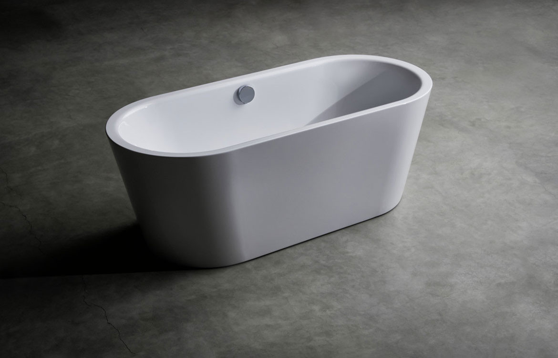 Meisterstuck Bath Tub