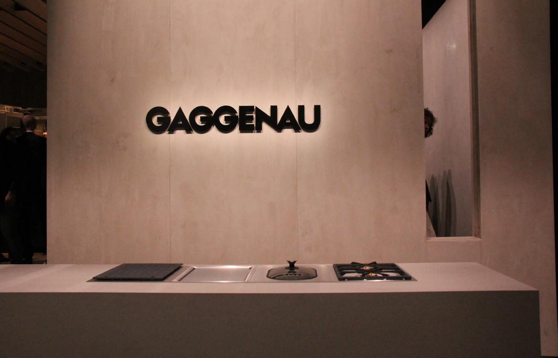 Salone Del Mobile 2019 Gaggenau