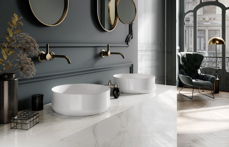 Ming Residential Bathroom Interior