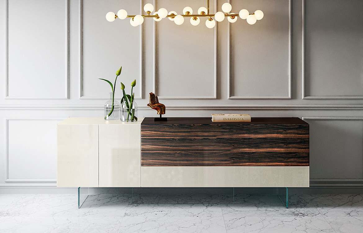 Lago 36e8 Sideboard from Misura