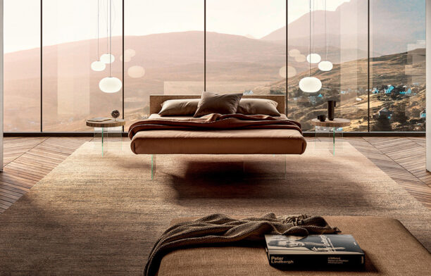Lago Air Bed from Misura
