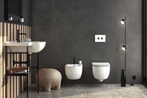 Mode Basin Residential Bathroom