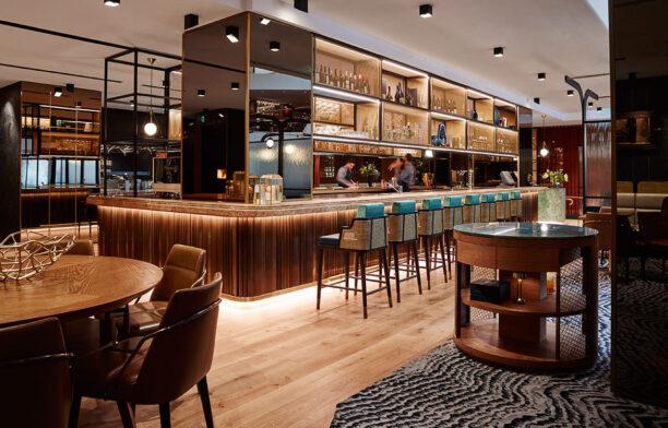 Mode Kitchen Bar bar outlook