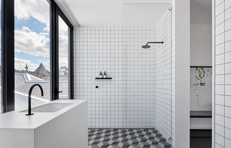 Modscape BlairSt bathroom