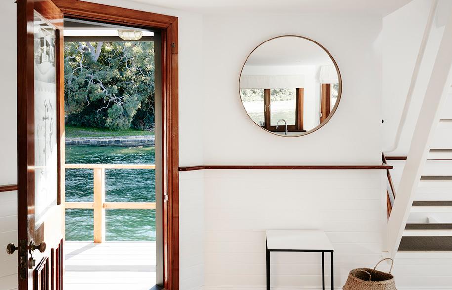 Mosman Houseboat | Habitus Living