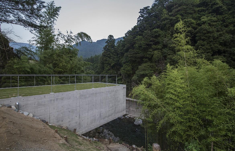 Mountain Villa Masato Sekiya exterior