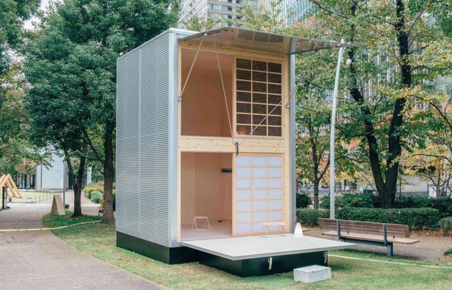 Muji-Hut-tiny-homes-at-Design-Touch-2015-4-1020x610