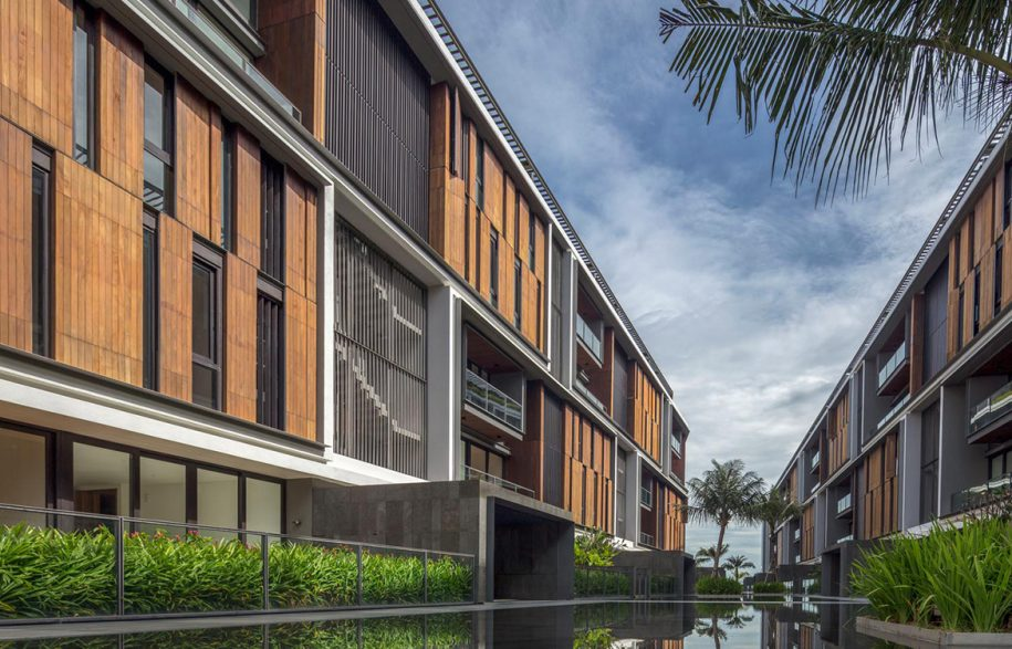 Multi-Residential Building INDE.Awards Bosch | Habitus Living