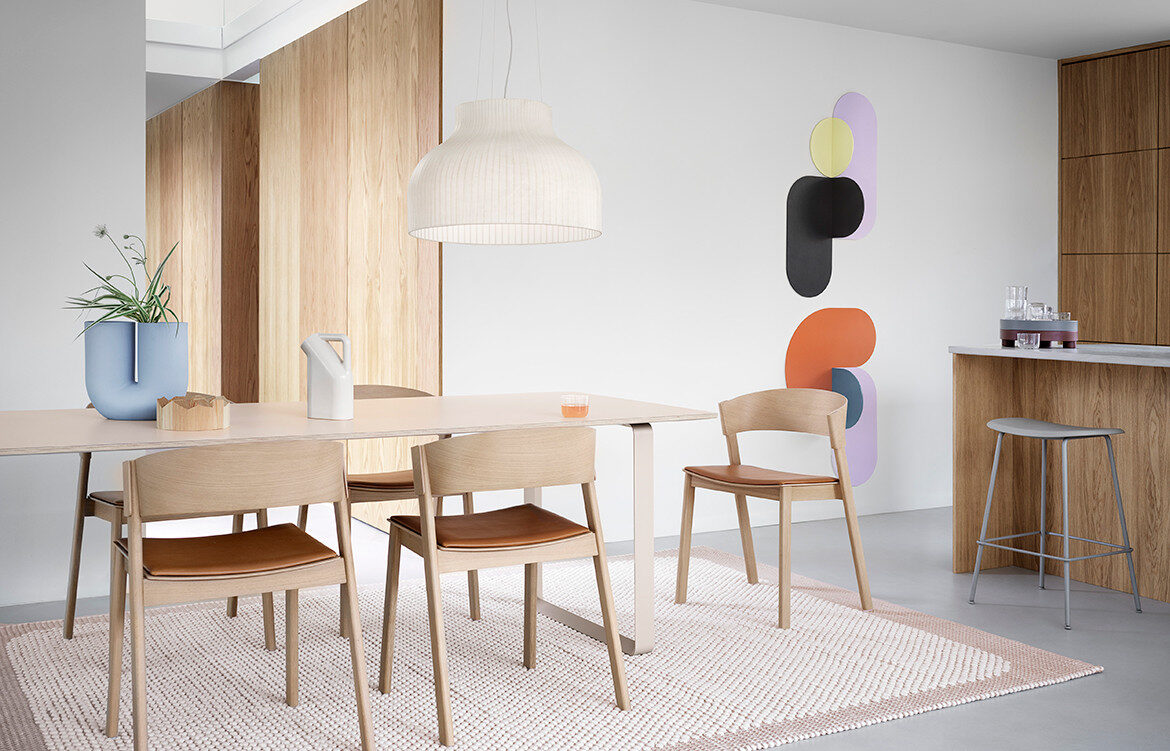 Muuto Spring 2020 Collection