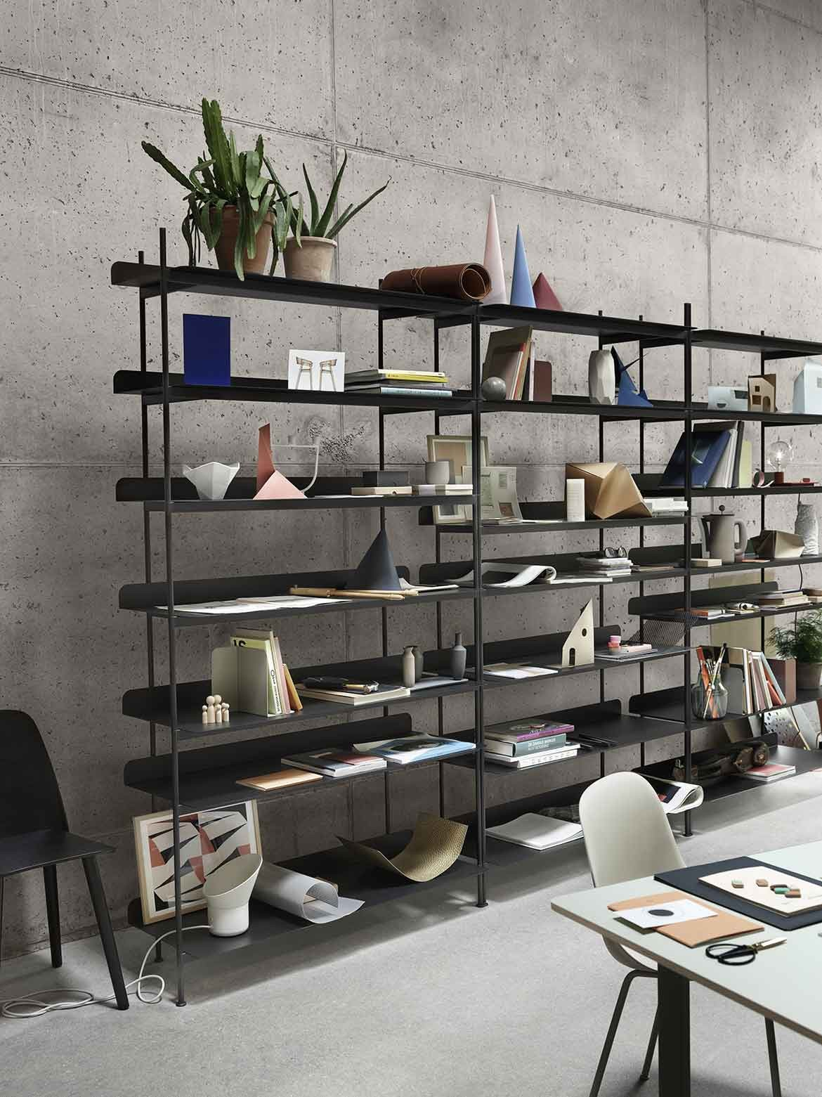 Muuto Anders Cleeman compile black side