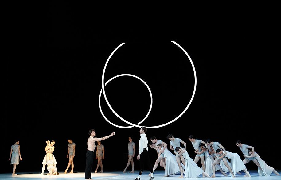 Nijinsky - The Australian Ballet | Habitus Living