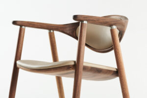 Naru Chair Details