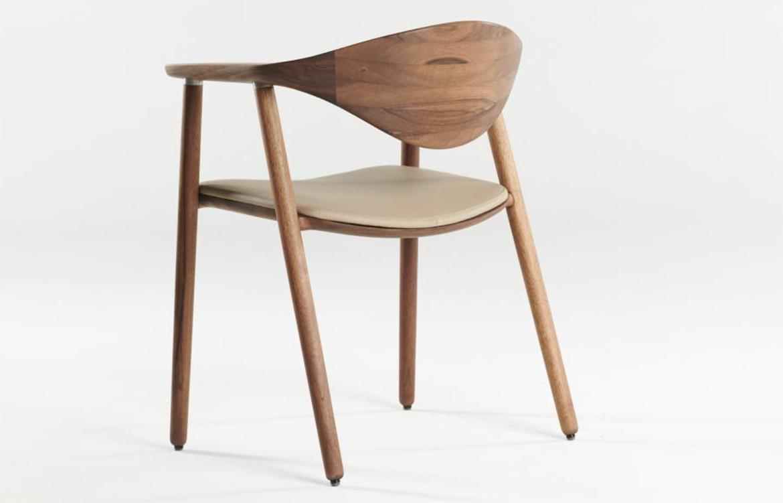 Naru Chair Light Material