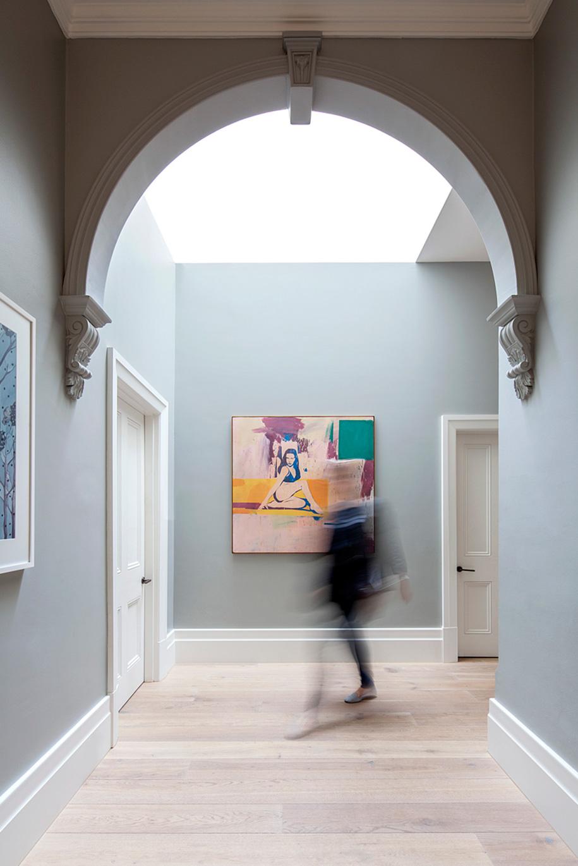 Neil Architecture Elizabeth St | Habitus Living