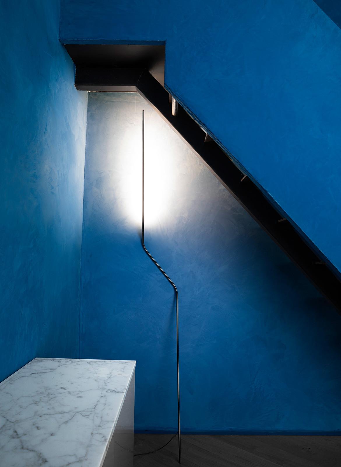 Habitus Loves... Winter Cult Neo Light Blue