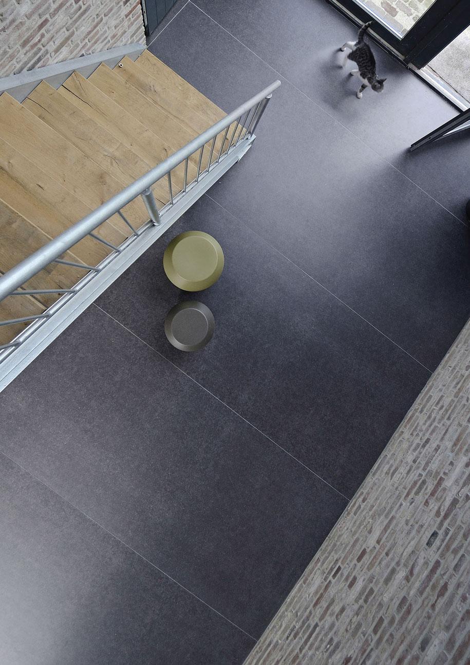 Neolith_Belgian_Blue_floor