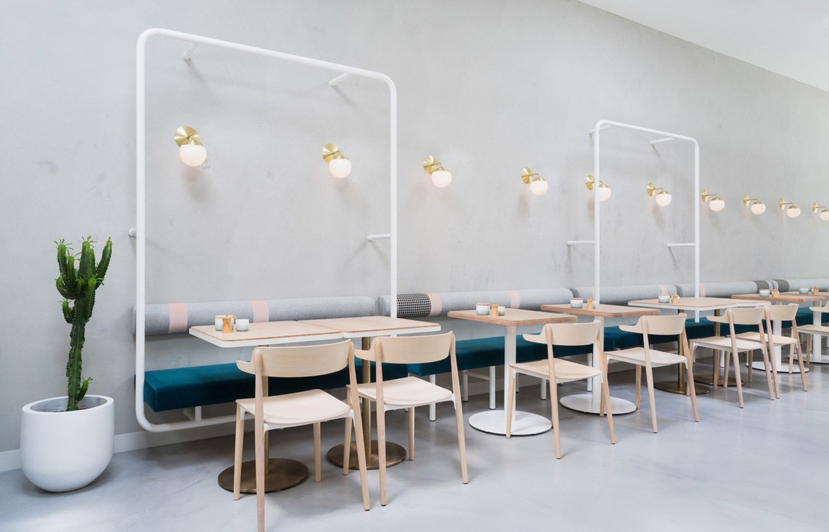 cafe lighting design. No.19 Biasol Photography By Ari Hatzis Seating Cafe Lighting Design F