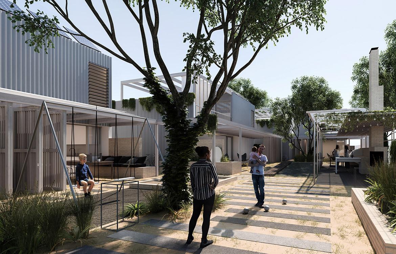 ConceptSpace House Lab PSA