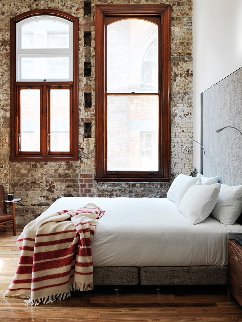 The Old Clare Hotel | Habitus Living