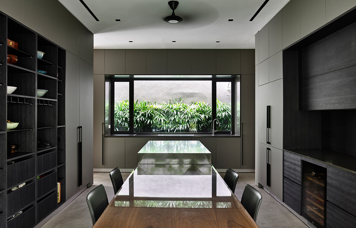 Ong Ong Faber Hill Singapore CC Derek Swalwell cabinetry details