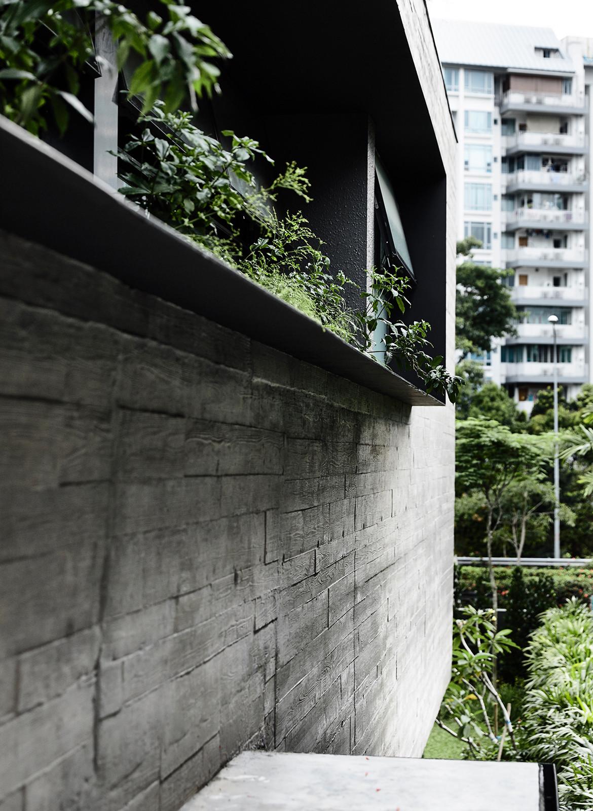 Ong Ong Faber Hill Singapore CC Derek Swalwell details exterior