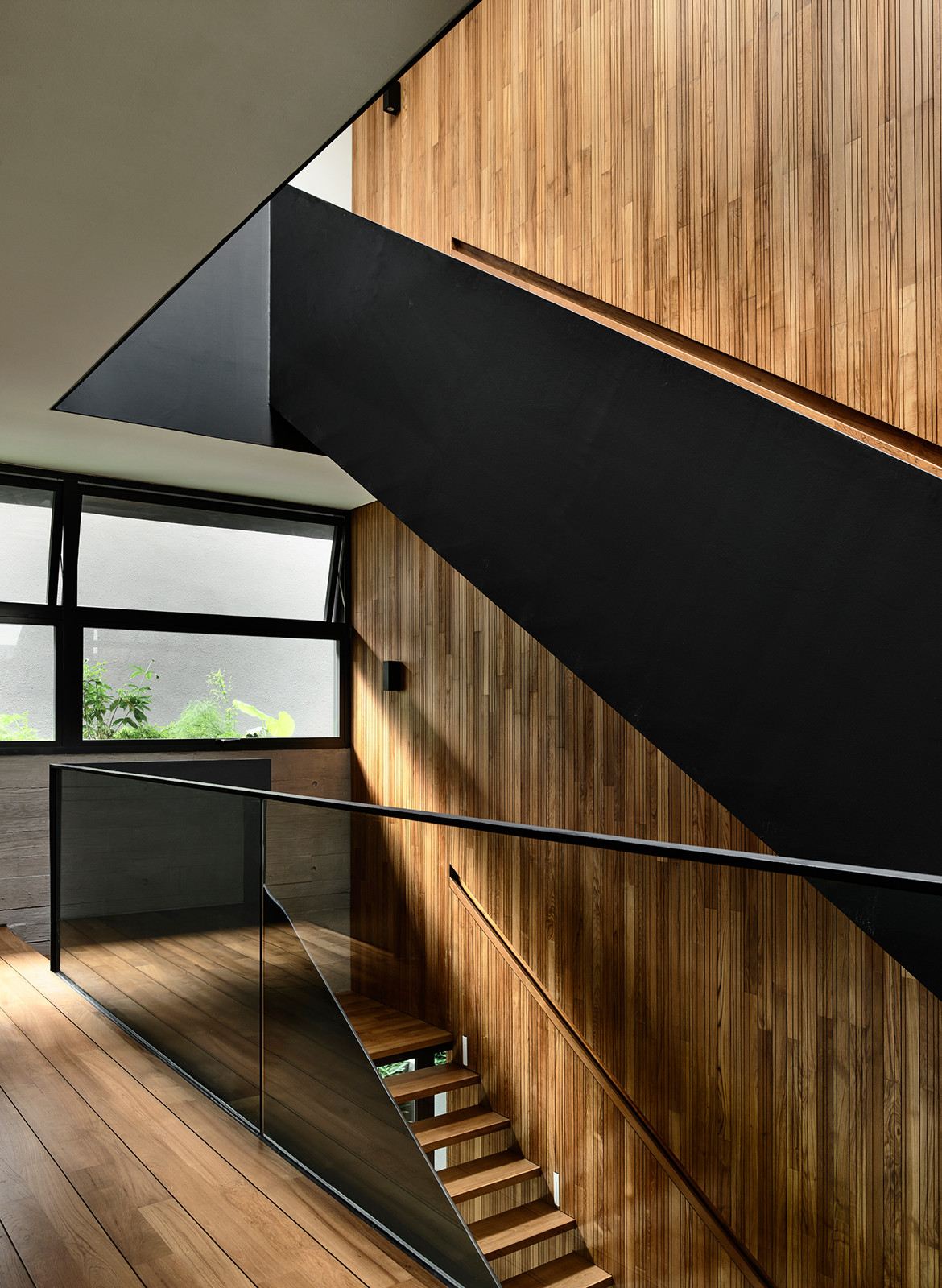 Ong Ong Faber Hill Singapore CC Derek Swalwell staircase