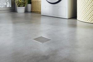 Architectural Floor Wastes SQ Range