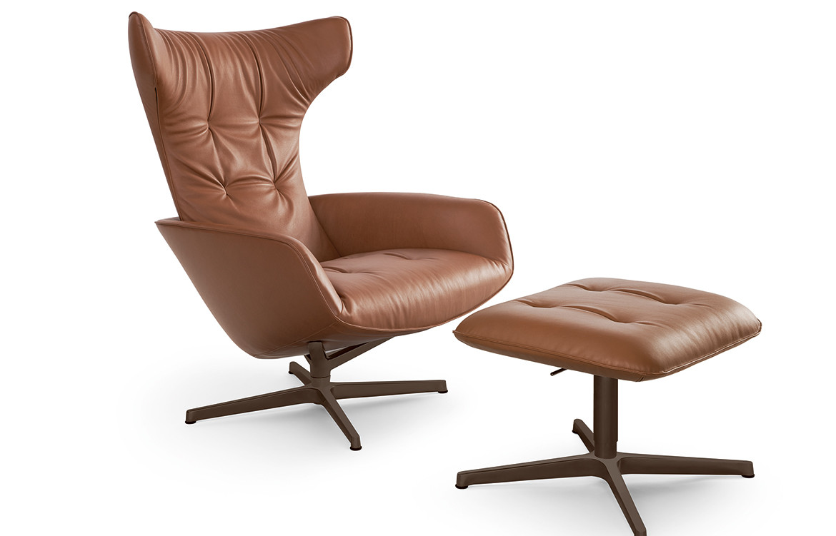Onsa Chair Walter Knoll Living Edge