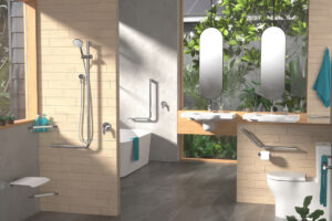 Caroma Opal Collection: Independent Living