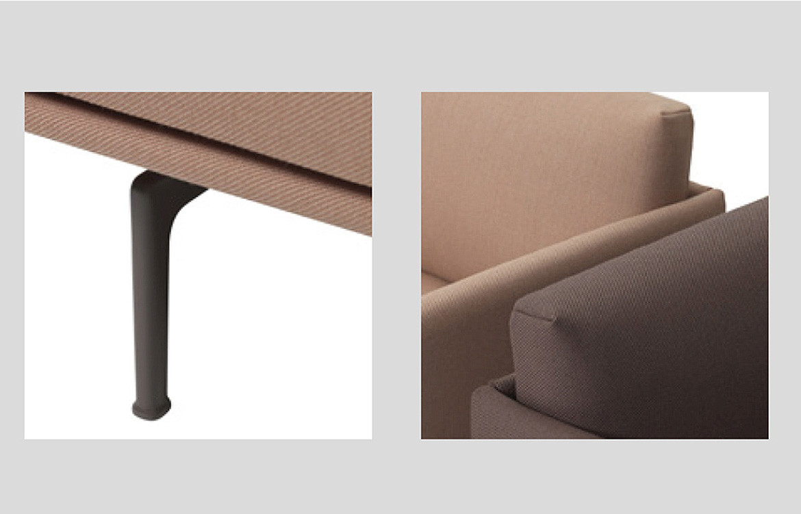 Exclusive Muuto Outline Sofa Series 3