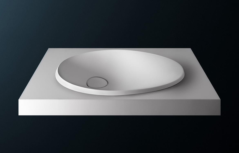 Oval Basin
