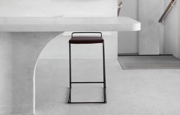 Polished Concrete Overlay 1