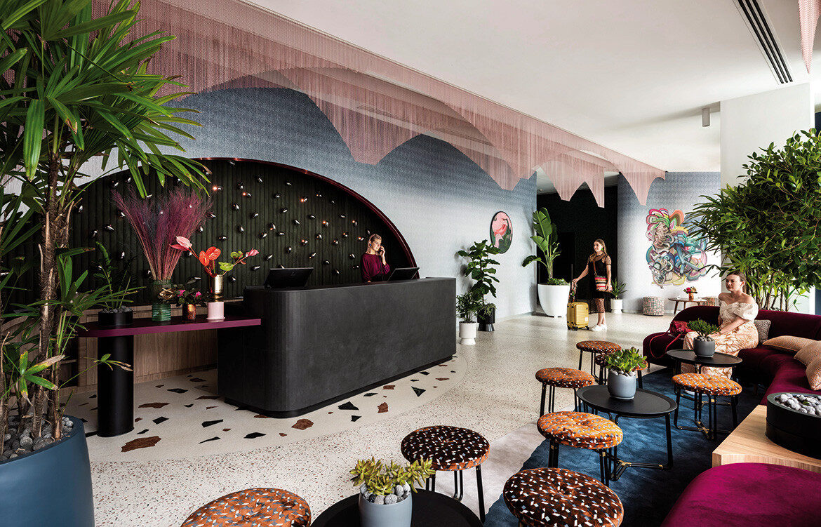 Ovolo The Valley by Woods Bagot