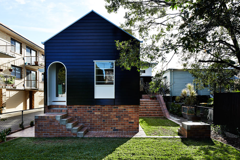 West End Cottage Renovation A Photo Essay Habitusliving Com