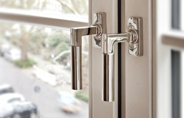 getting a handle on australian bauhaus habitus living. Black Bedroom Furniture Sets. Home Design Ideas