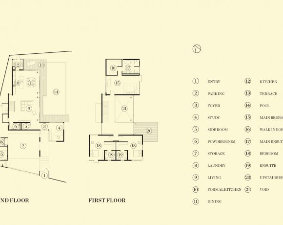 bAAn by ANONYM Studio (Thailand) cc Chaovarit Poonphol | Habitus House of the Year 2019