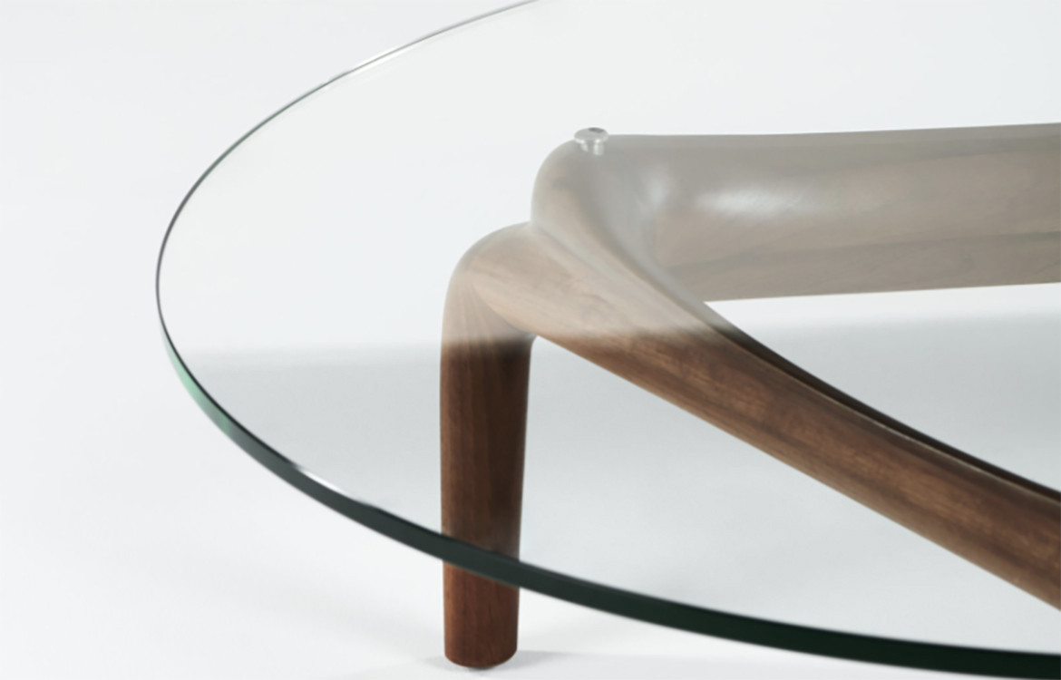 Pascal Coffee Table Details