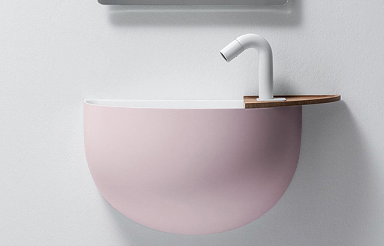 Pink Basin
