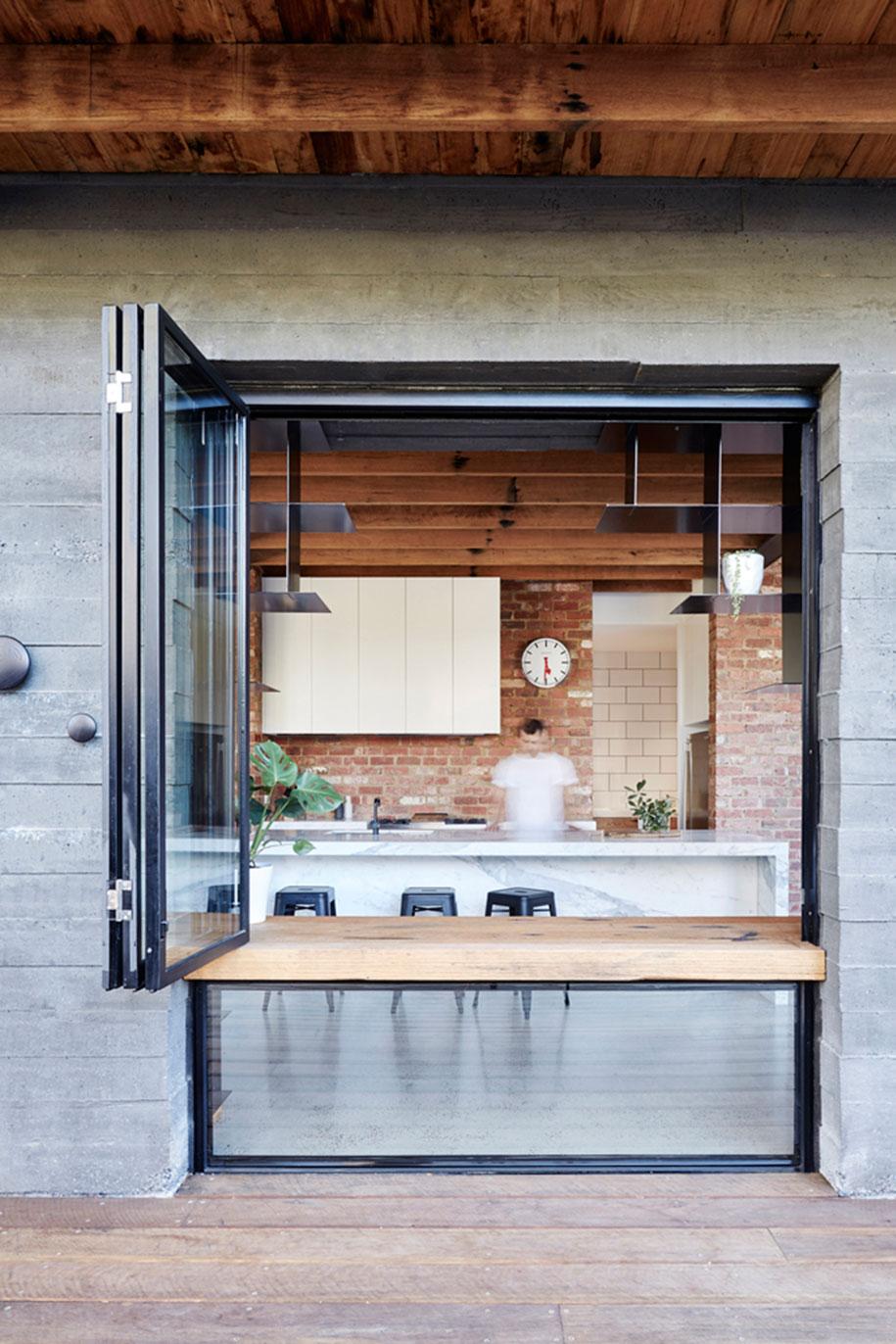 Plan To Build window