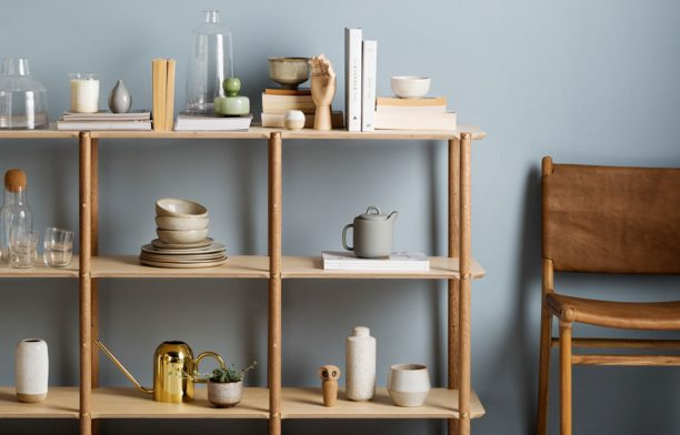 Shibui Mid Shelf, Plyroom